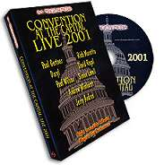 Convention At The Capital 2001*