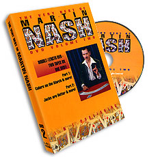 Very Best of Martin Nash*