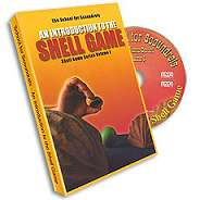 Introduction To The Three Shell Game, Haydn & Sheets