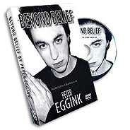 Beyond Belief - Peter Eggink*