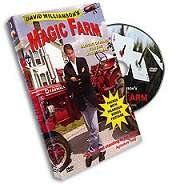 Magic Farm - David Williamson*