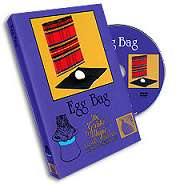 Egg Bag DVD