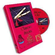Chinese Sticks DVD