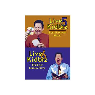 Live Kid Biz 5&6 by David Ginn*