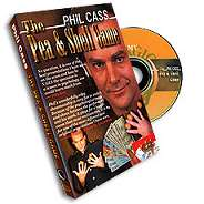 Pea & Shell Game, Phil Cass