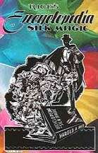 Encyclopedia Of Silk Magic CD