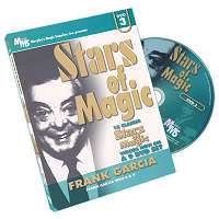 Stars Of Magic #3 - Garcia