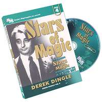 Stars Of Magic #4 - Dingle