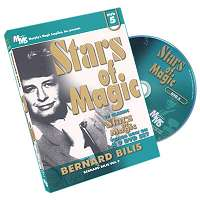 Stars Of Magic #5 - Bilis