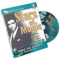 Stars Of Magic #6 - DeCamps