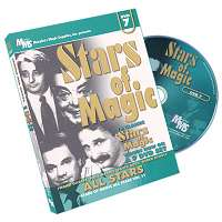 Stars Of Magic #7 - Allstars*