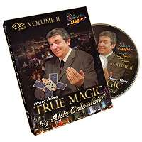 True Magic - Colombini