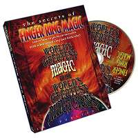 Finger Ring Magic - Worlds Greatest Magic - video DOWNLOAD