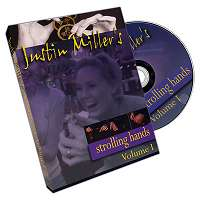Strolling-Hands--Volume-1-by-Justin-Miller