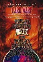 Card Warp - Worlds Greatest Magic