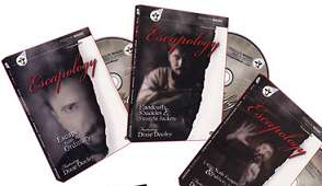 Escapology DVD set