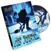 Dis Jointed by Joe Russell & Paul Harris