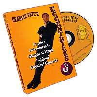 Eccentrics 3 - Charlie Frye - video DOWNLOAD