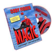 Cody Fisher On Magic*
