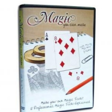Magic-You-Can-Make
