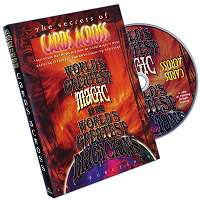 Cards Across - Worlds Greatest Magic - video DOWNLOAD