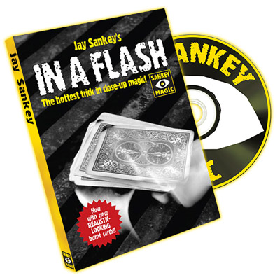 In A Flash - Sankey