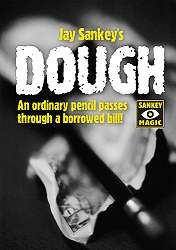 Dough - Sankey