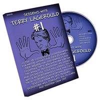 Sessions With Terry LaGerould #1*
