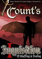 Counts Inquisition - EBook