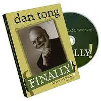 Finally by Dan Tong Volume 1*