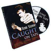 Tom Stone Caught On Tape*