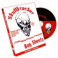 Skullracker - Bob Sheets*