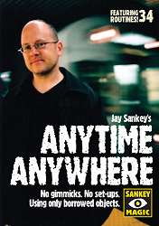 Anytime Anywhere - Sankey