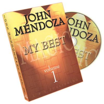 My Best,  John Mendoza