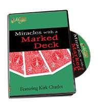 Miracles-With-A-Marked-Deck