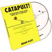 Catapult - 2 DVD set