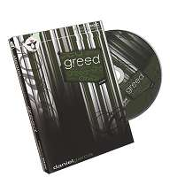 Greed by Daniel Garcia*