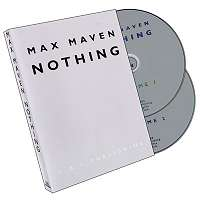 Nothing - Max Maven