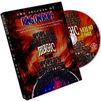 Ring On Rope - Worlds Greatest Magic - video DOWNLOAD