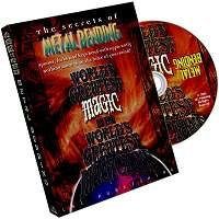 Metal Bending - Worlds Greatest Magic - video DOWNLOAD