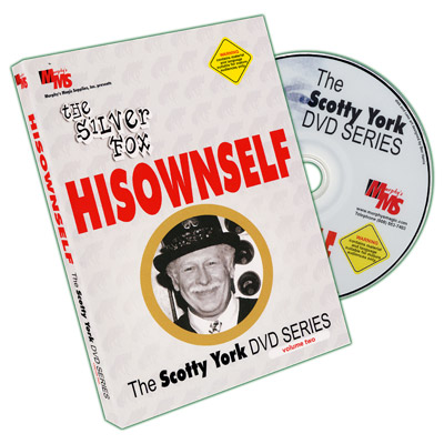 Scotty York Vol.2 - Hisownself*