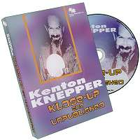 Klose-Up and Unpublished - Knepper*