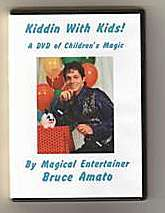 Kiddin With Kids, Amato