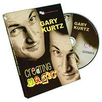 Creating Magic - Kurtz*