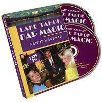 Lake Tahoe Bar Magic - Wakeman