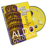 Magic Italian Style - Colombini*