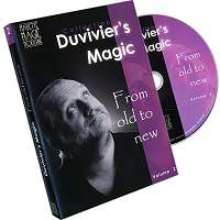 Duviviers Magic #2: From Old to New by Dominique Duvivier*