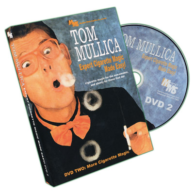 Expert Cigarette  Volume 2 by Tom Mullica