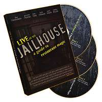Live At The Jailhouse - A Guide To Restaurant Magic