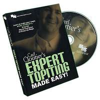 Expert Topiting Made Easy - Cloutier